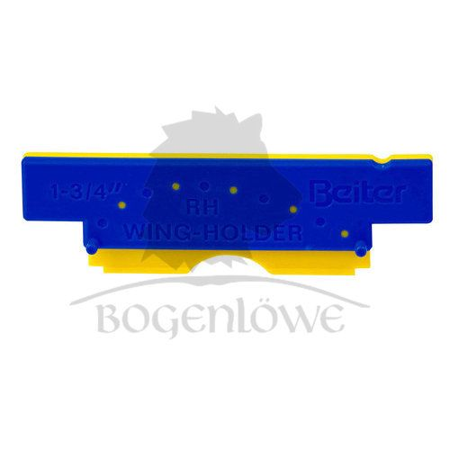 "Wing-Holder 1 3/4"" - LW"
