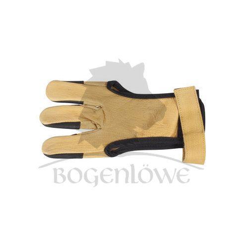 BEARPAW TOP KANGAROO LEATHER GLOVE RH//LH