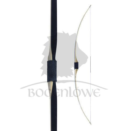 Fairbow Langbogen Rebel Black - 30 -50 lbs