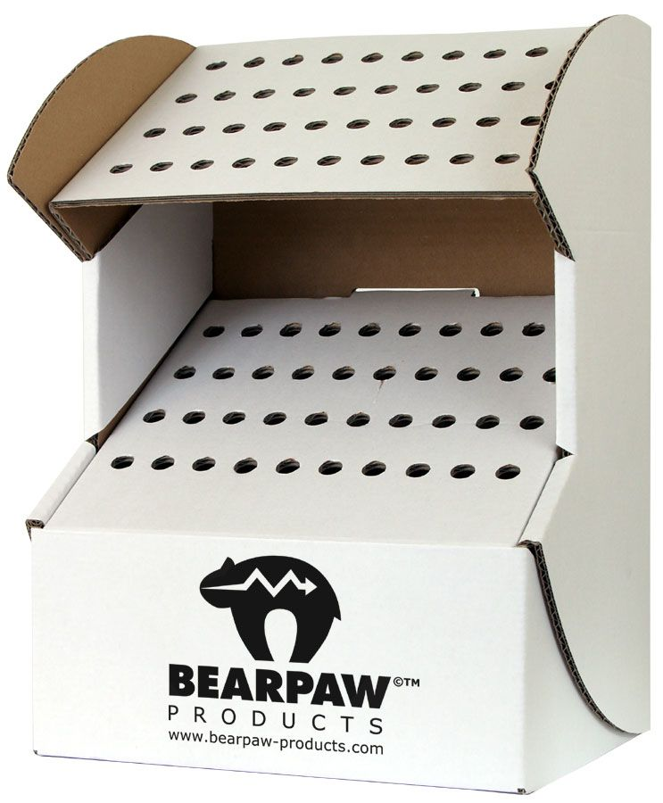 Bearpaw Arrow Display
