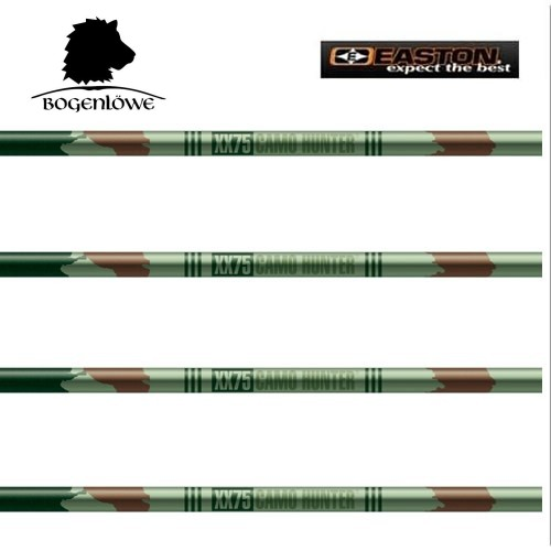 Easton XX75 Camo Hunter