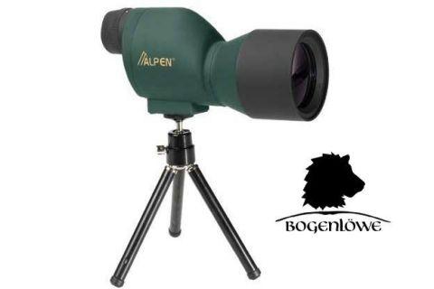 Alpen spektiv mini 20 x 50 [jv 103161 1000] 89 00 u20ac : bogenlöwe