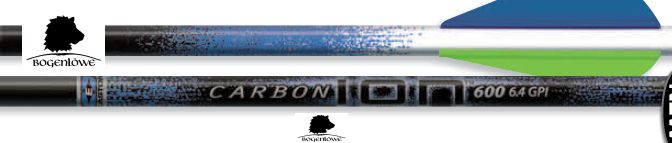 Easton Carbon Ion Crest