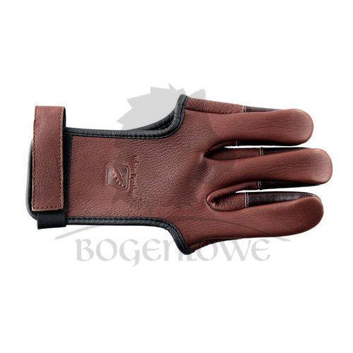 KHAMPA Leather Shooting Glove